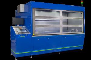 HSP pressure test system Itensify